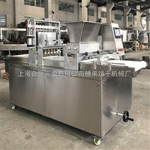 上海合强曲奇果酱机 厂家直销曲奇机