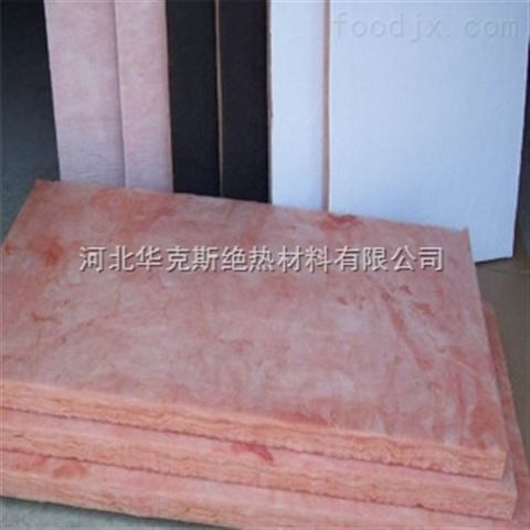 国家环保离心玻璃棉板品质优良