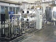 成套0.5T以上全自動反滲透純凈水設備灌裝機