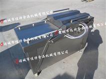 青岛海产品真空包装机