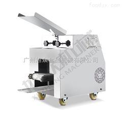 JGB-801不锈钢小型自动饺子皮机