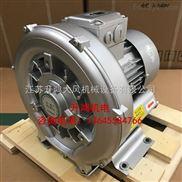 0.83KW/380V-台湾升鸿原装EHS-329铜芯高压风机