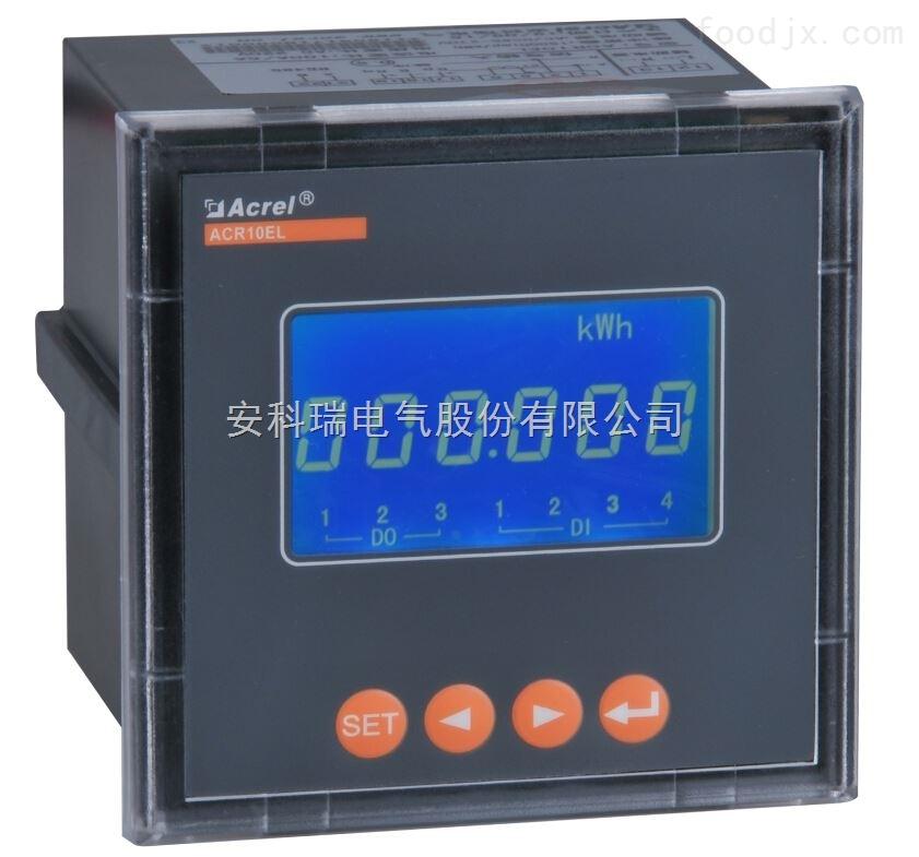 安科瑞电流电压组合表P72-DUI,P96B-DUI价格