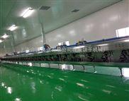 天然气食品隧道炉 上海全自动饼干生产线