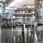 碳酸饮料18头三合一冲灌封一体机