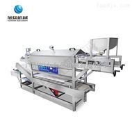 SZ-HF-80X小型商用自动凉皮机多功能河粉机工厂