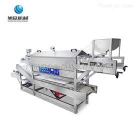 SZ-HF-80X高效节能不锈钢河粉机全自动厂家直销