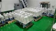 創升立式耐酸堿泵,抗腐蝕效率高