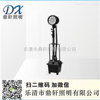 BZ5300D-30WBZ5300D-30W升降防爆泛光移动工作灯价格