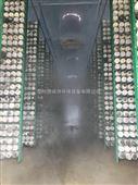 食用菌工厂增湿系统