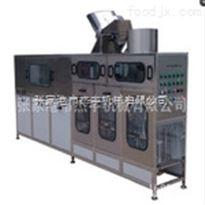 全自動灌裝蒸餾水生產線