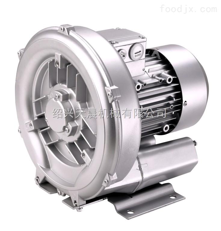 高压鼓风机RB1100