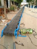 移动式输送机设备 散装包装物传输带y6