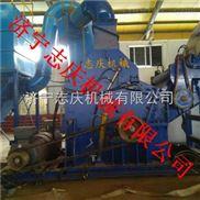 900-双轴锤式废钢破碎机 废旧金属破碎设备厂家