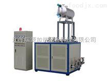 高品质双泵离心机保温配套电加热导热油锅炉