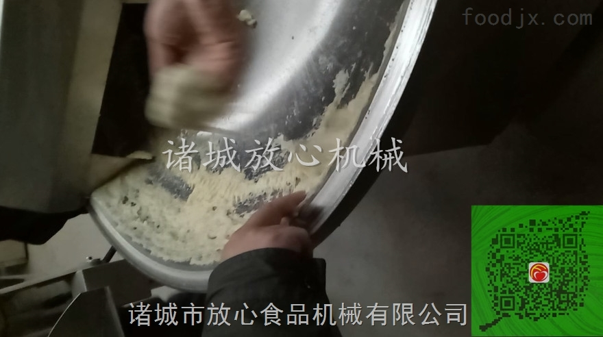 土豆泥加工设备