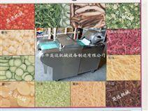 豇豆小型切丝机 不锈钢切菜机厂家