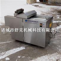 SQD-350川味腊肉切丁机 湖南茶陵