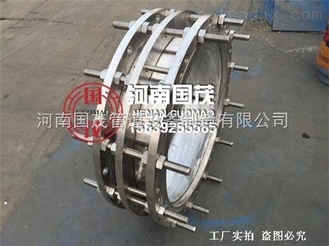 开式冷却塔进水用金属伸缩器(技术参数)