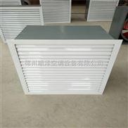 DFBZ-5.6方形壁式轴流风机