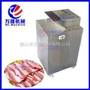 供应大型立式切肉机 商用肉类切片切丝机