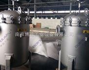 碳钢袋式过滤器