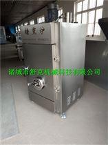 150烟熏豆腐干机 专用烟熏炉