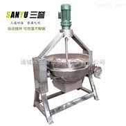 凉粉米豆腐设备