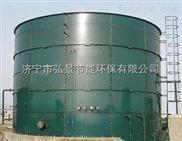 沼气厌氧发酵罐--图文介绍