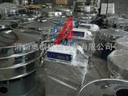 碳化硅微粉超声波振动筛