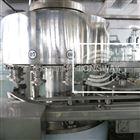 全自动二合一易拉罐核桃露果汁饮料灌装机