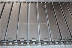 不锈钢板折弯板链输送带