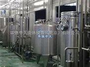 饮料生产线设备