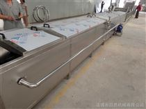 不锈钢双层卧式灭菌机