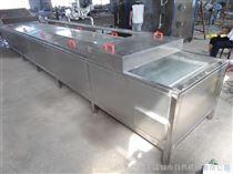 不锈钢杀菌锅-双层卧式灭菌机