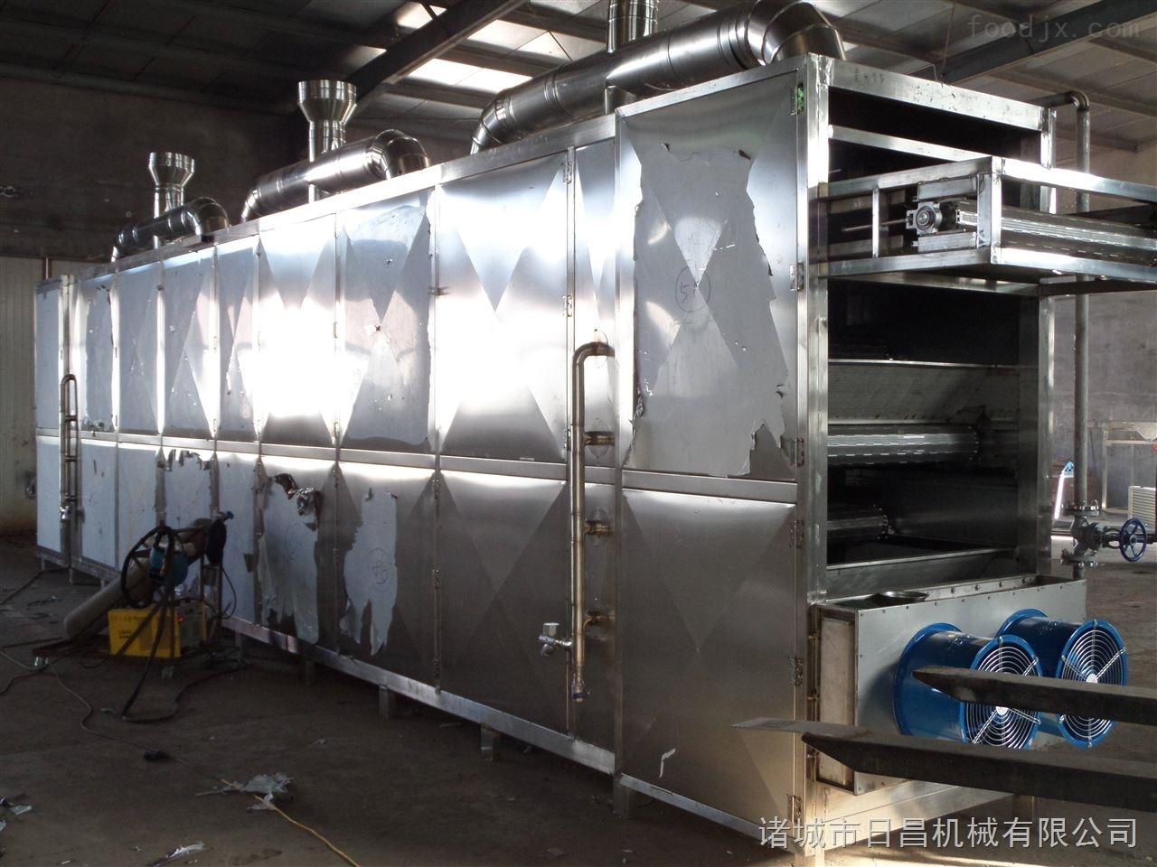 厂家长期供应多层烘干机