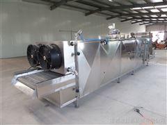 rc-5000诸城日昌机械专业生产大小型号烘干机烘干箱