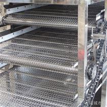 不锈钢连续多层烘干机