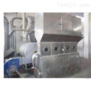 箱式沸騰干燥機