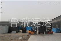 忻州屠宰污水处理设备介绍