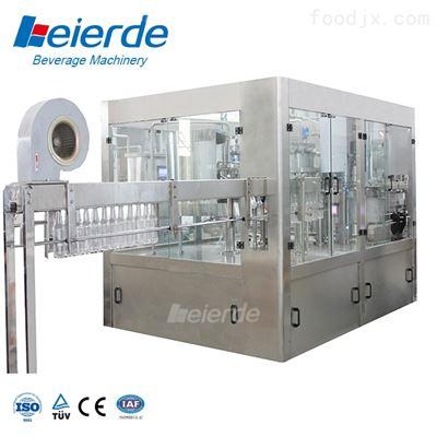 DGF 14-12-5碳酸饮料等压灌装机组