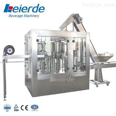 DGF 14-12-5碳酸饮料等压灌装机
