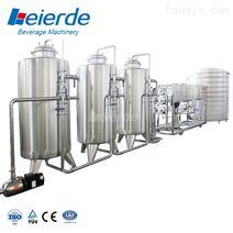 水处理反渗透净化设备不锈钢桶设备