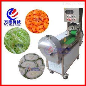 QC-112供应多功能切菜机切片、丝、丁、段一机多用