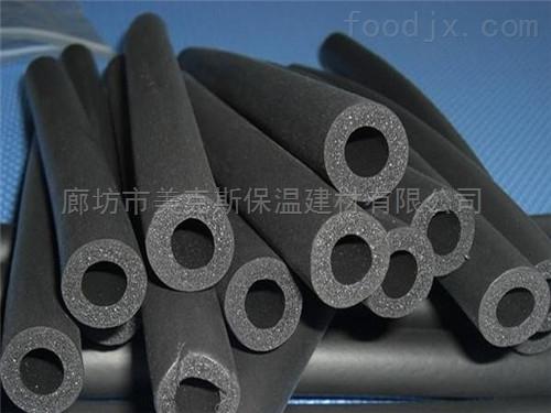 美克斯橡塑海绵管产品介绍