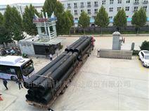 开封300钢带聚乙烯排水管生产厂家
