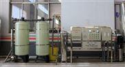 5吨单级反渗透纯净水设备