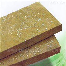新型保温岩棉板 憎水玄武保温板 用途特点