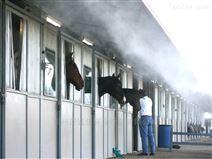 鸡舍喷雾消毒设备
