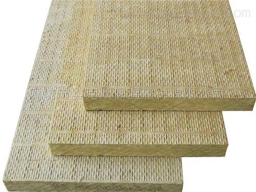 岩棉岩棉保温板厂家标准